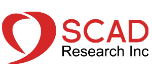 SCAD Research Inc Logo